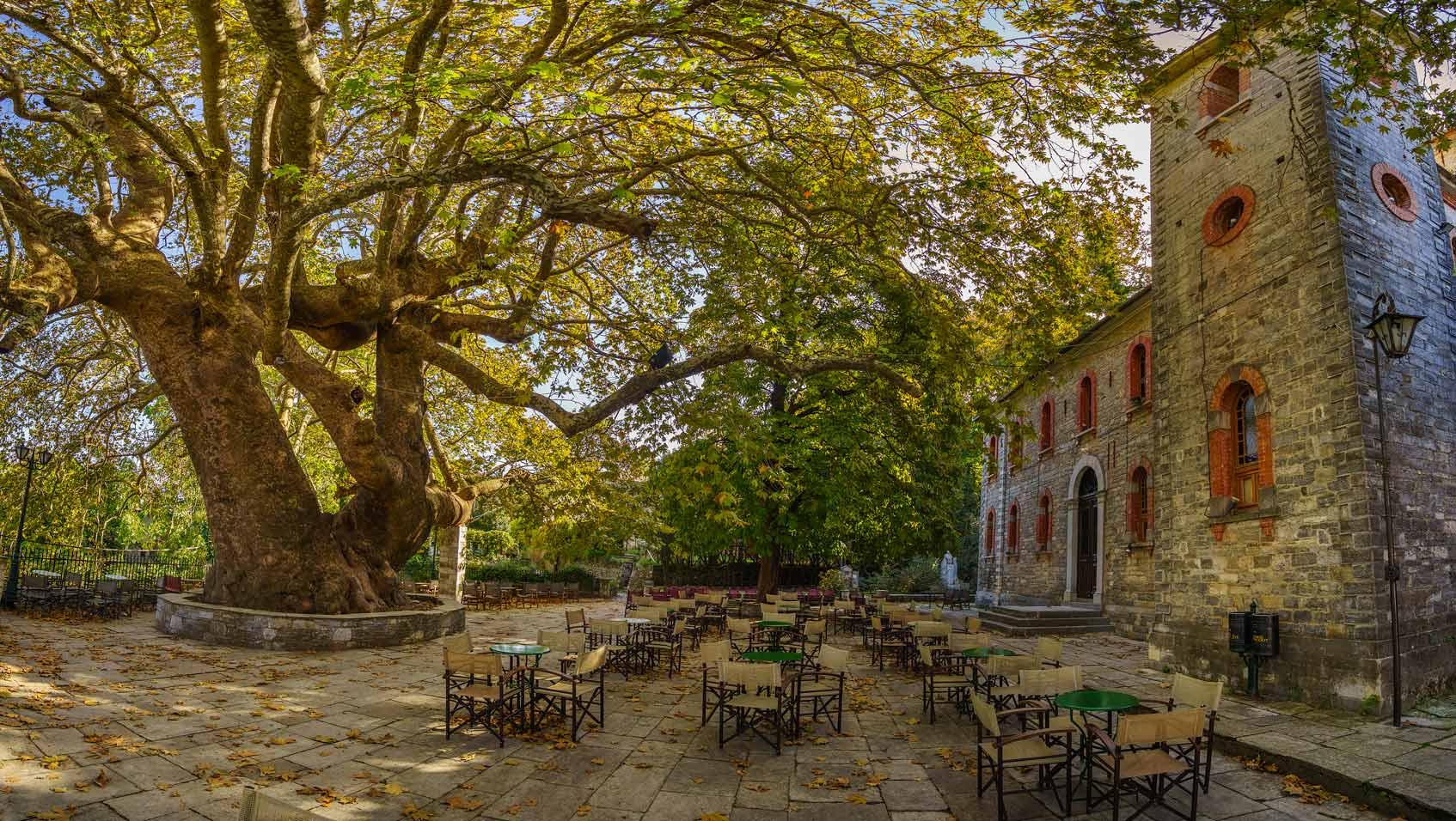 Православная церковь Святой Параскевы