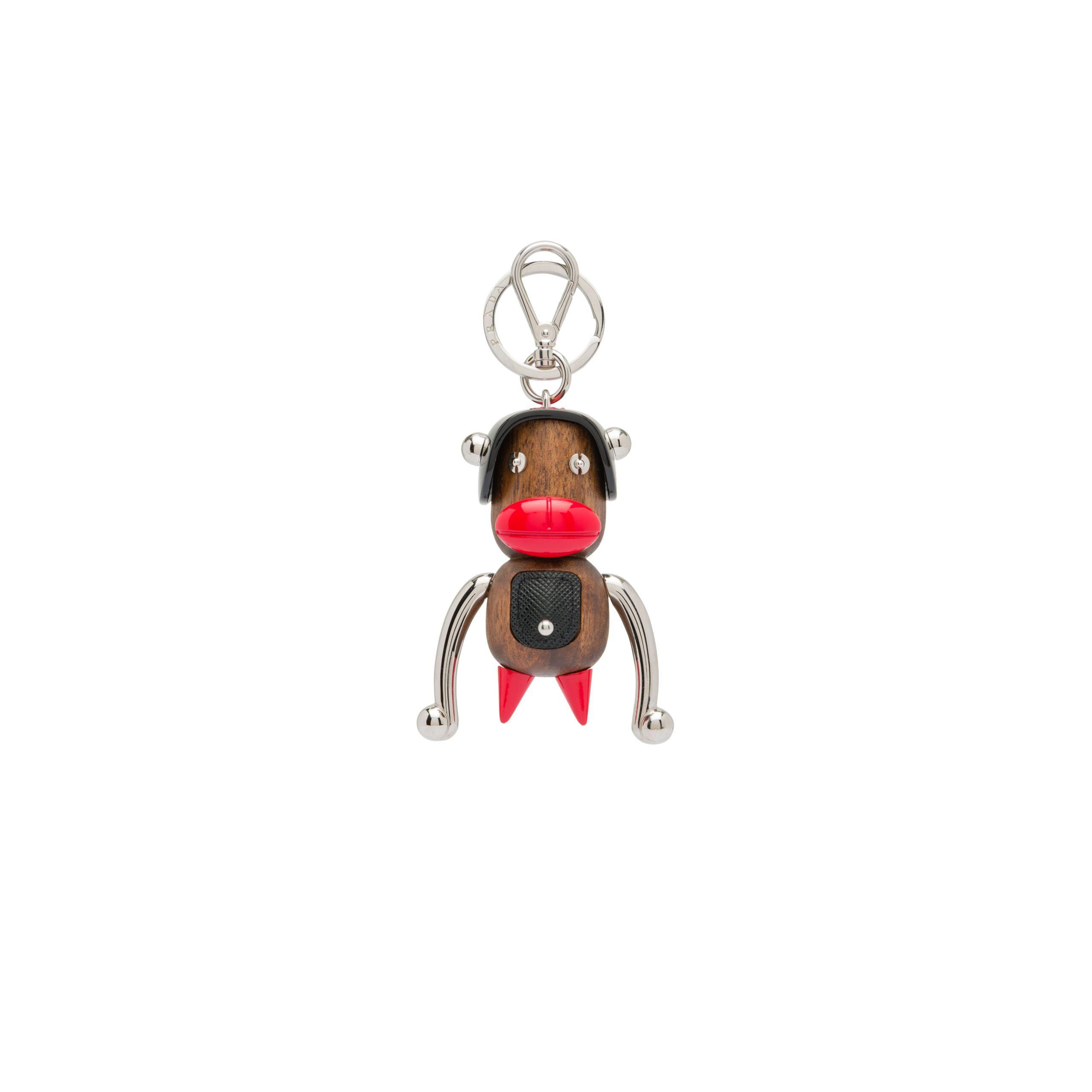 брелоки-обезьянки Otto Toto