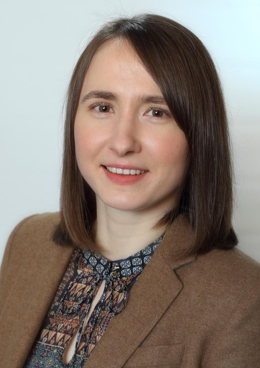 Старикова Алёна Андреевна