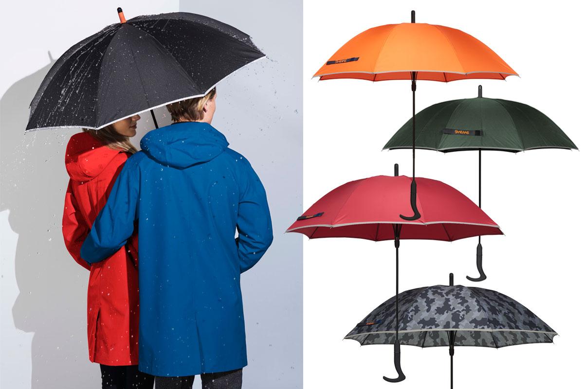 новые зонты swims
