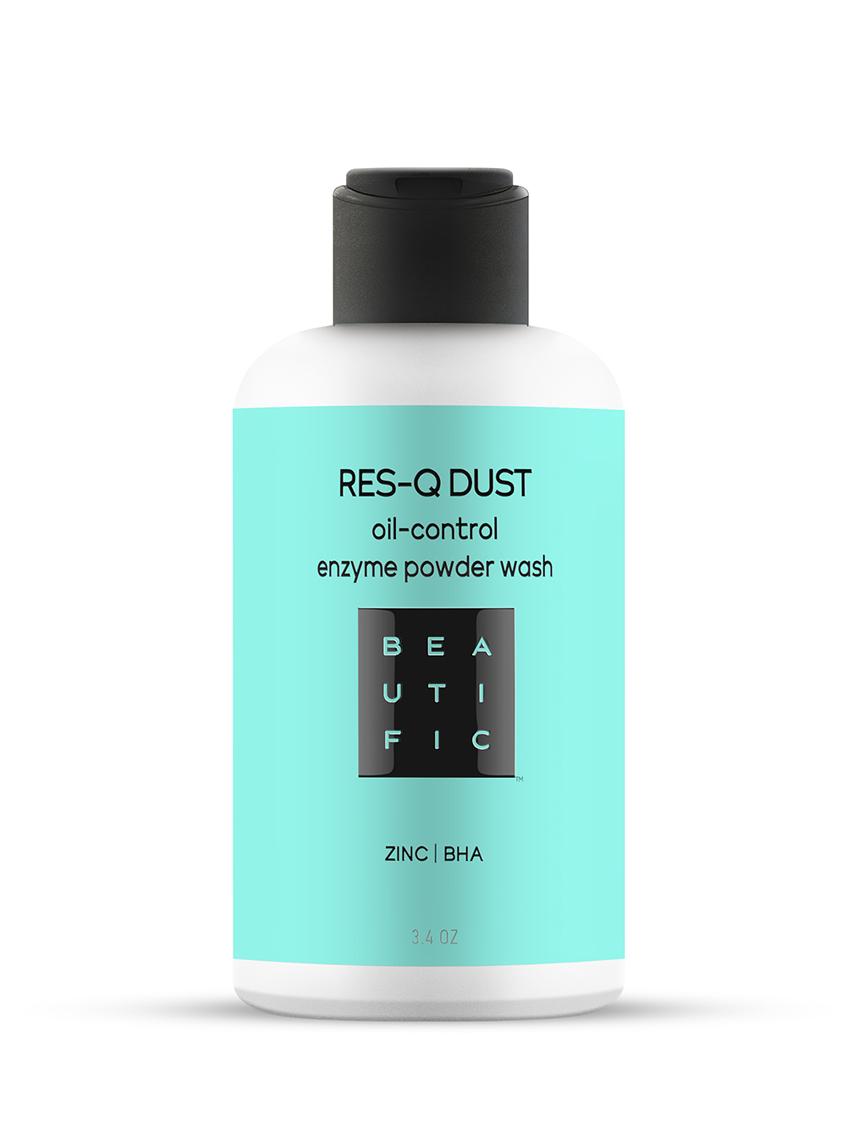 Энзимные пудры Glow Dust для всех типов кожи для сияния от Beautific