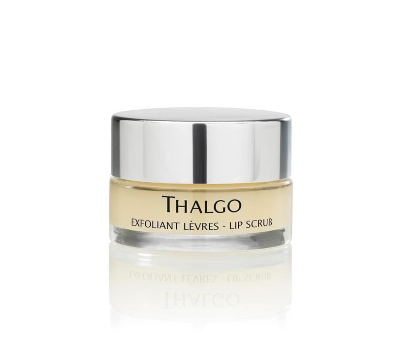 скраб для губ Thalgo