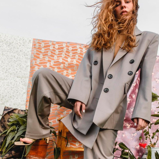 TikTok проведет трансляцию показов Mercedes-Benz Fashion Week