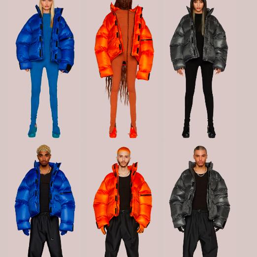 Дизайнеры Yeezy запустили новый бренд Entire Studios