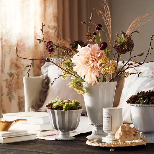 H&M Home откроет три концепт-стора в России