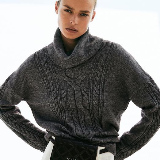 massimo dutti новая коллекция одежды