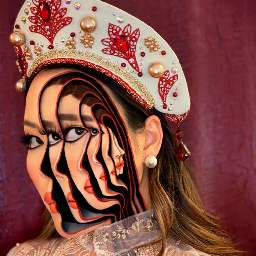 Коллаборация NYX Professional Makeup с домом тиктокеров