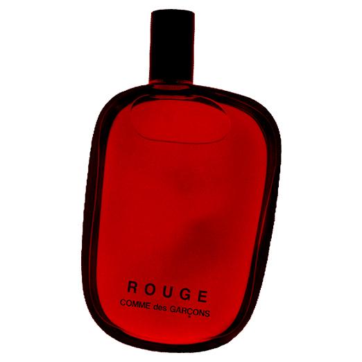 Comme des garcons parfum rouge