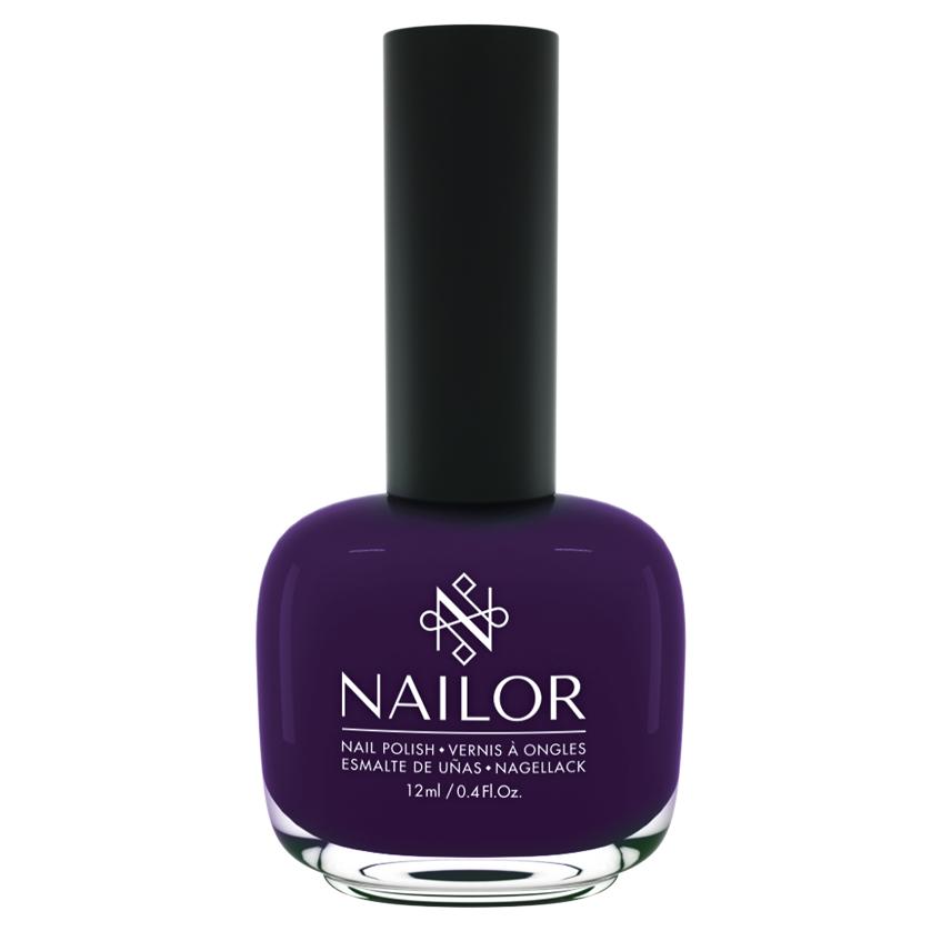 новые гель-лаки для ногтей Nailor