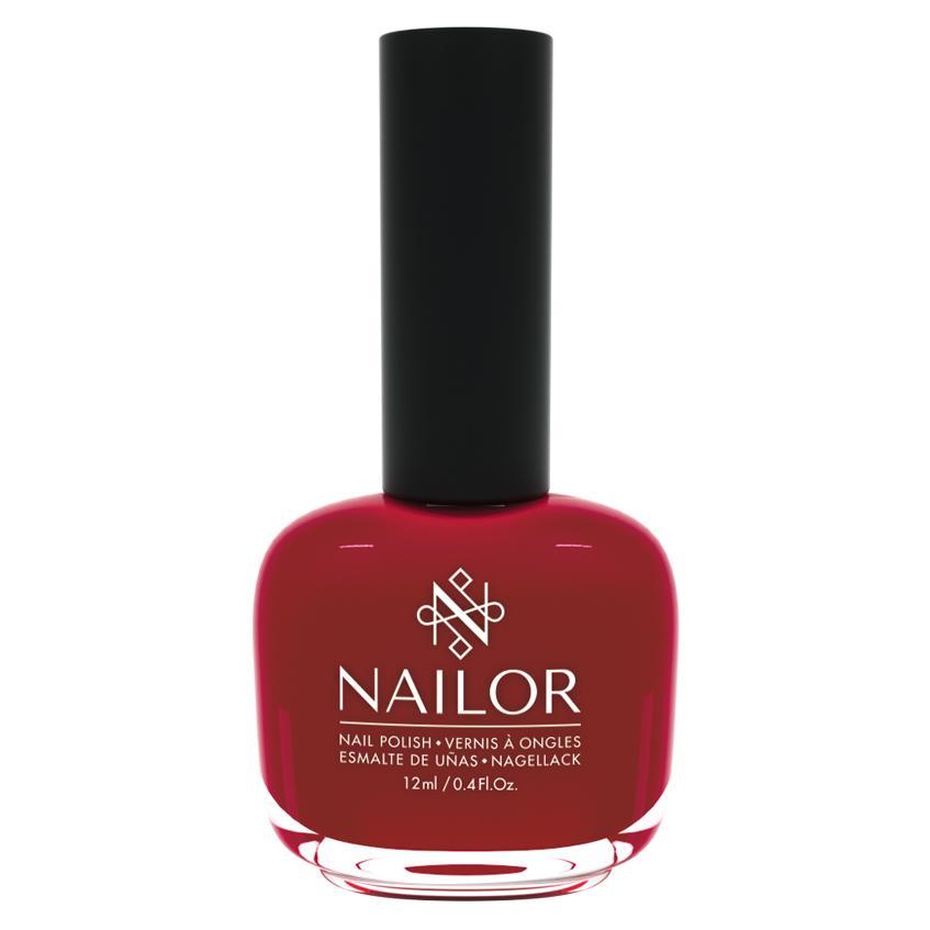 коллекция лаков для ногтей Nailor