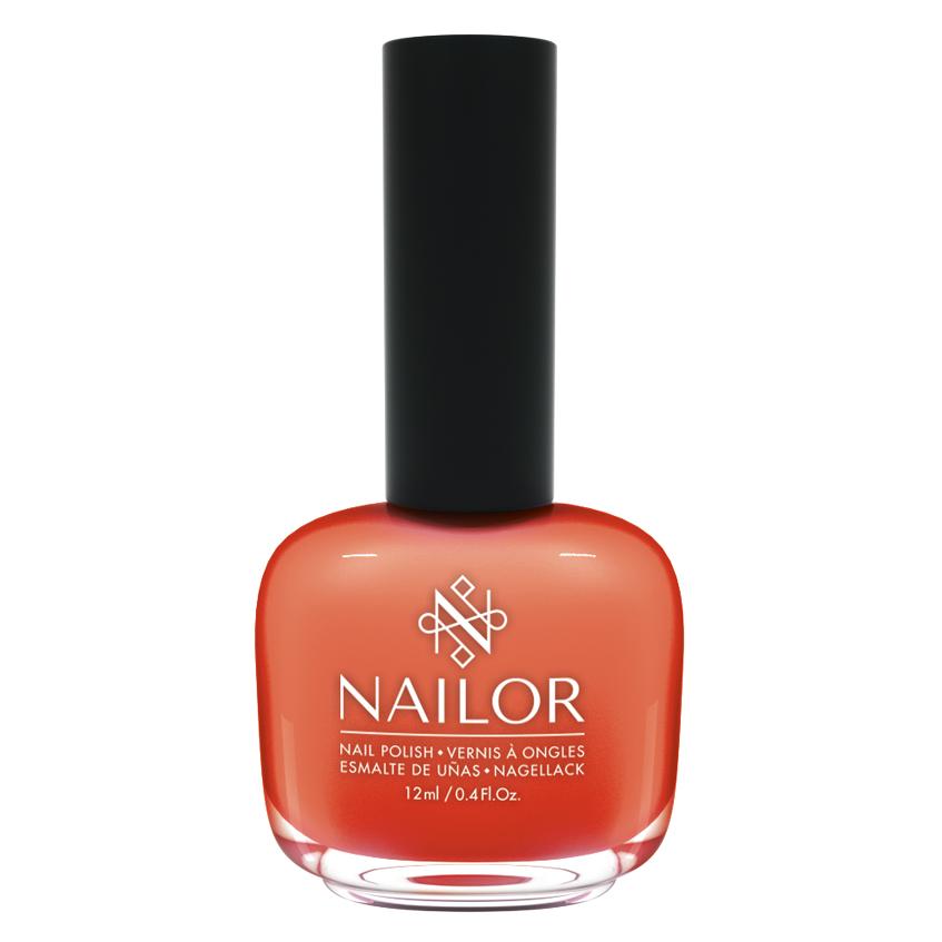 Лаки для ногтей Nailor