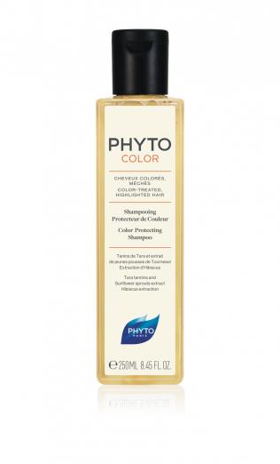 Гамма средств для ухода за окрашенными волосами Phytocolor от Phyto