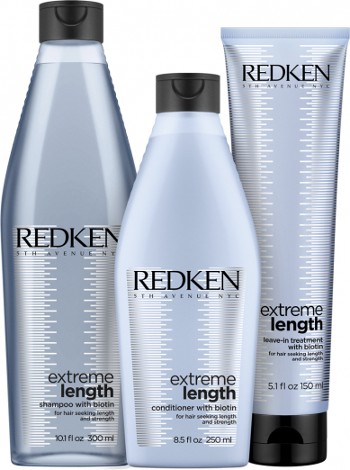 Гамма Extreme Length от Redken