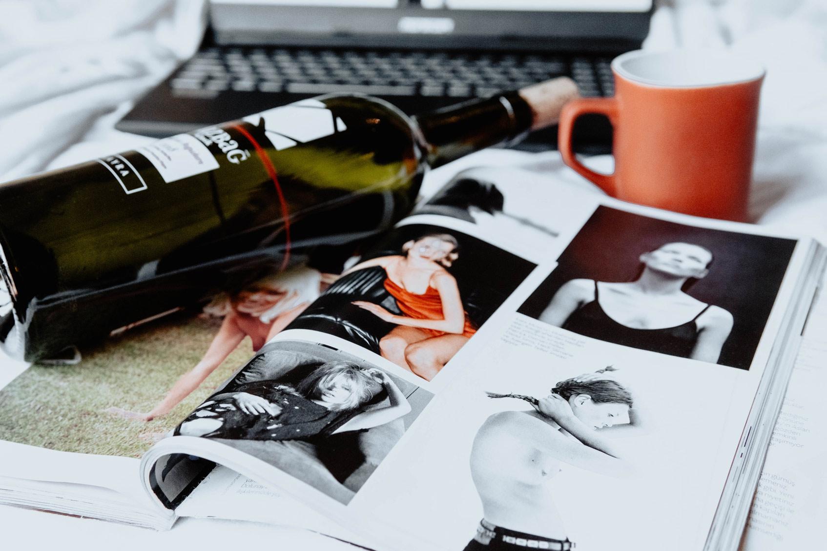 модные блогеры в инстаграме