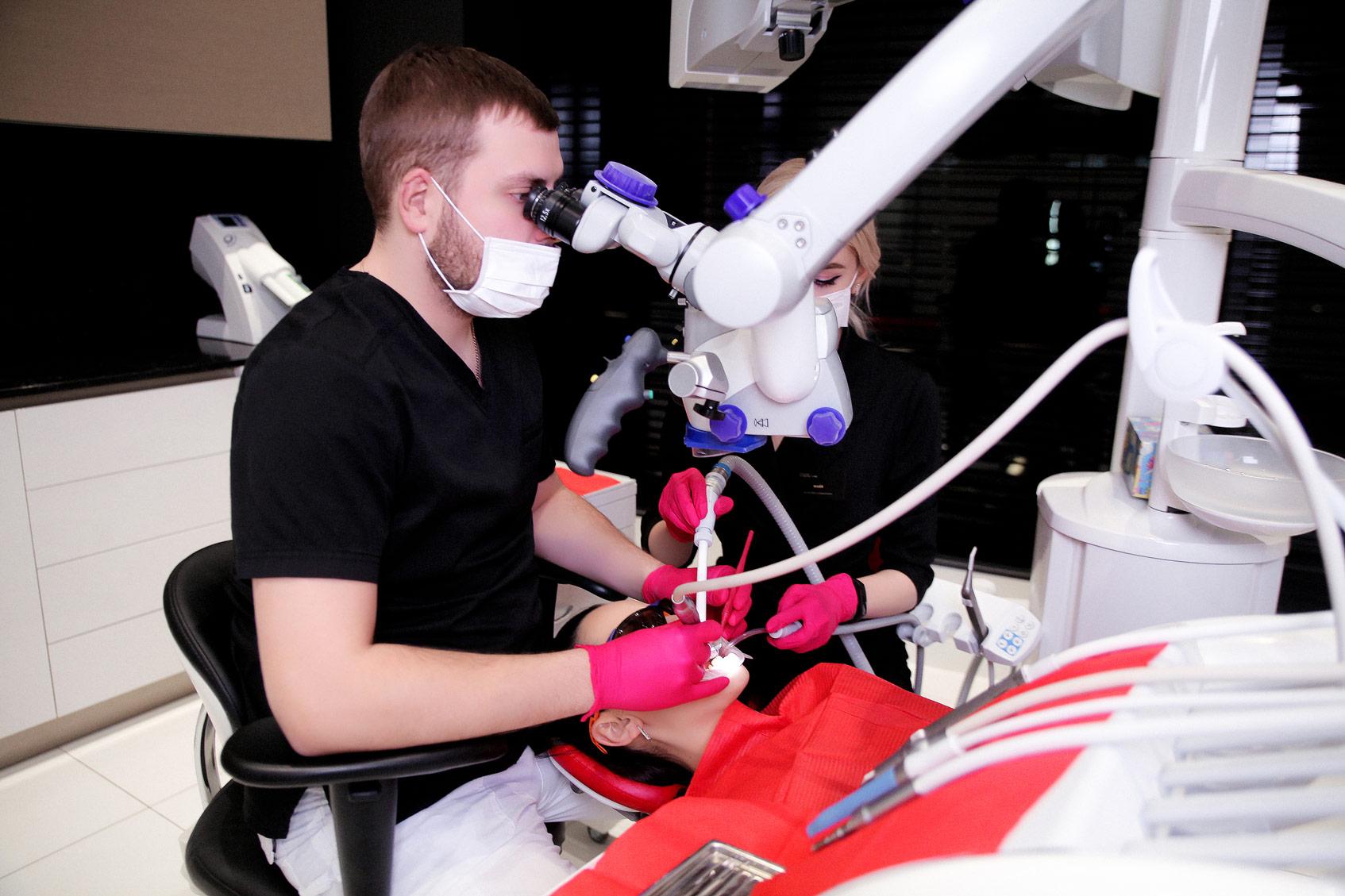 как понять, что пора к стоматологу