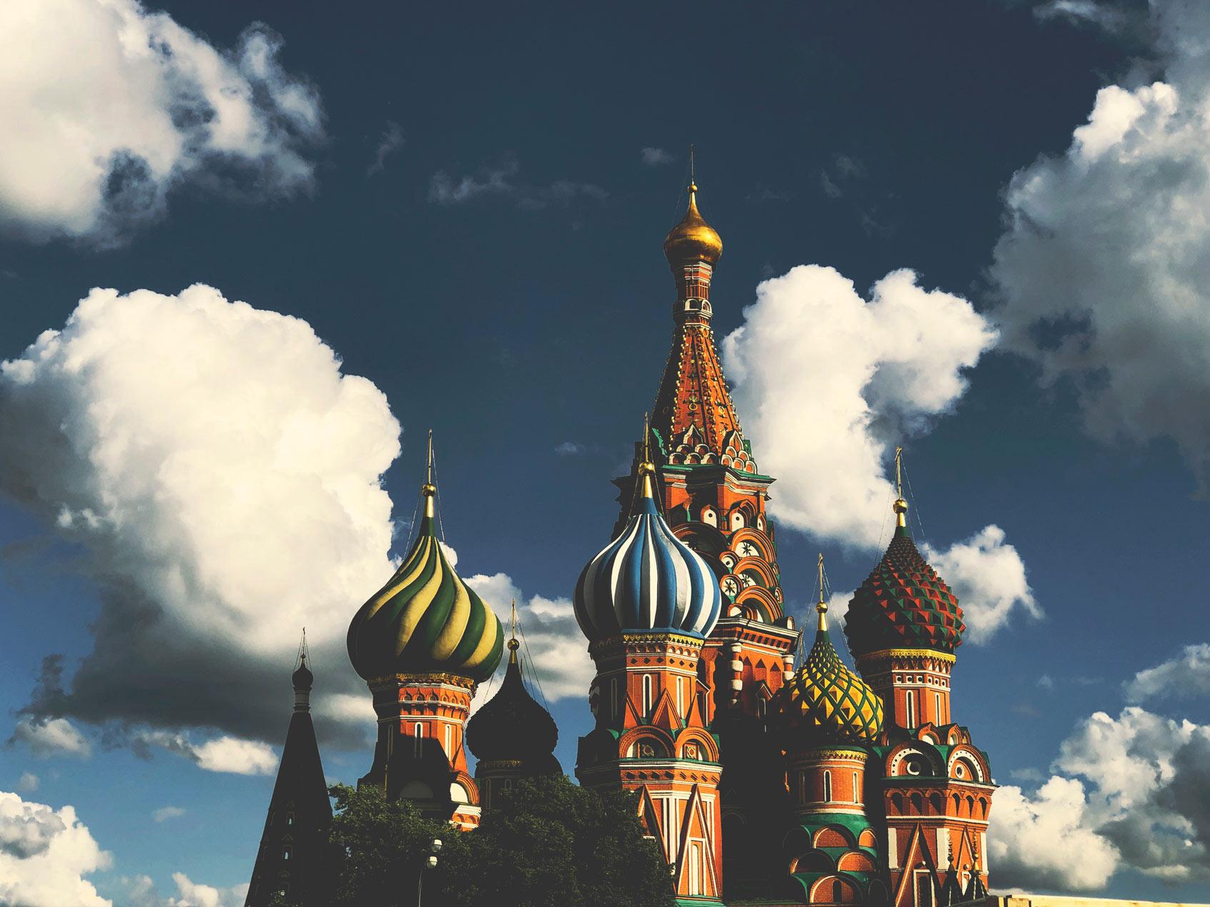 москва вошла в пятерку рейтинга лучших городов