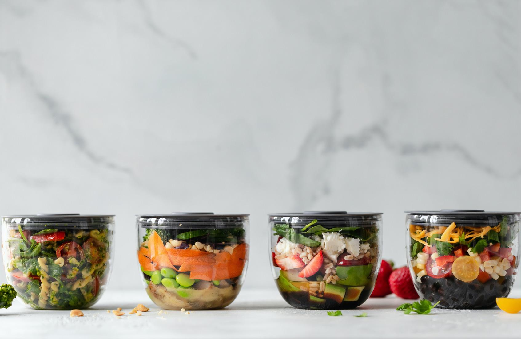 сервис доставки еды grow food