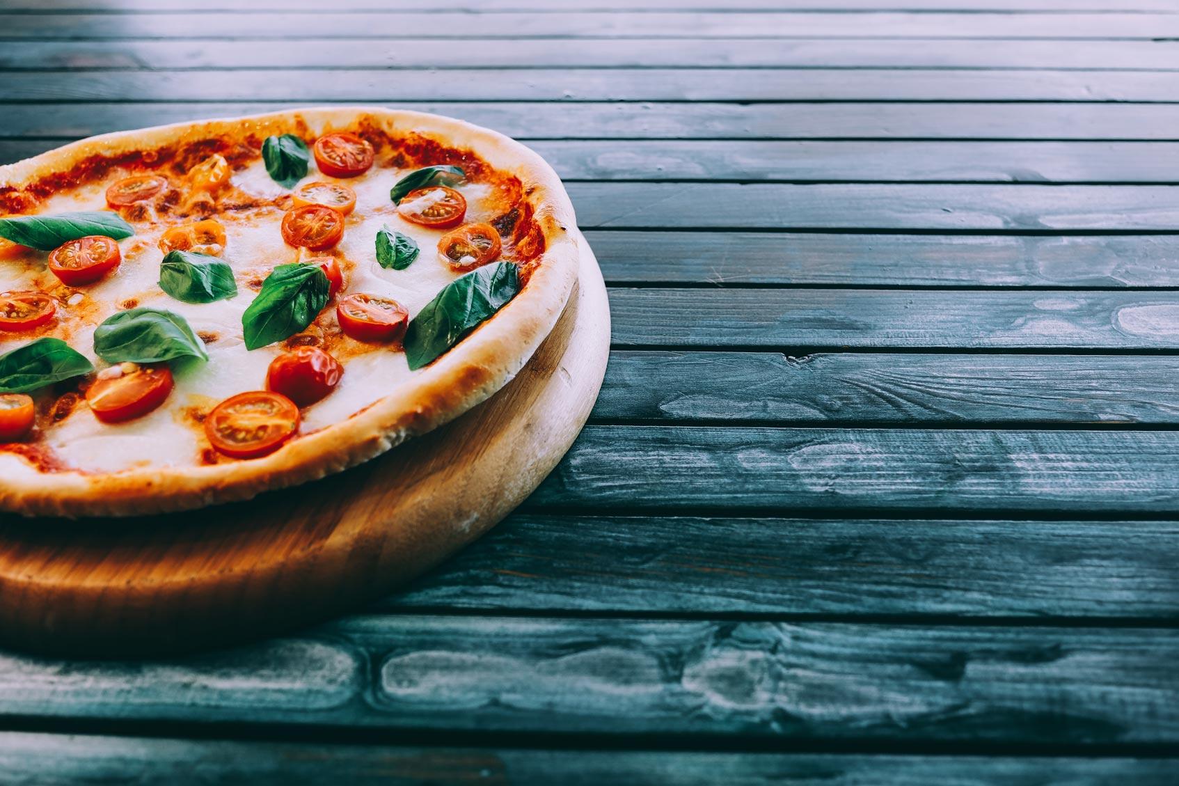 где в москве есть пиццу