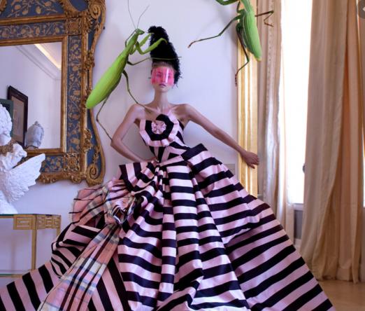 schiaparelli платье