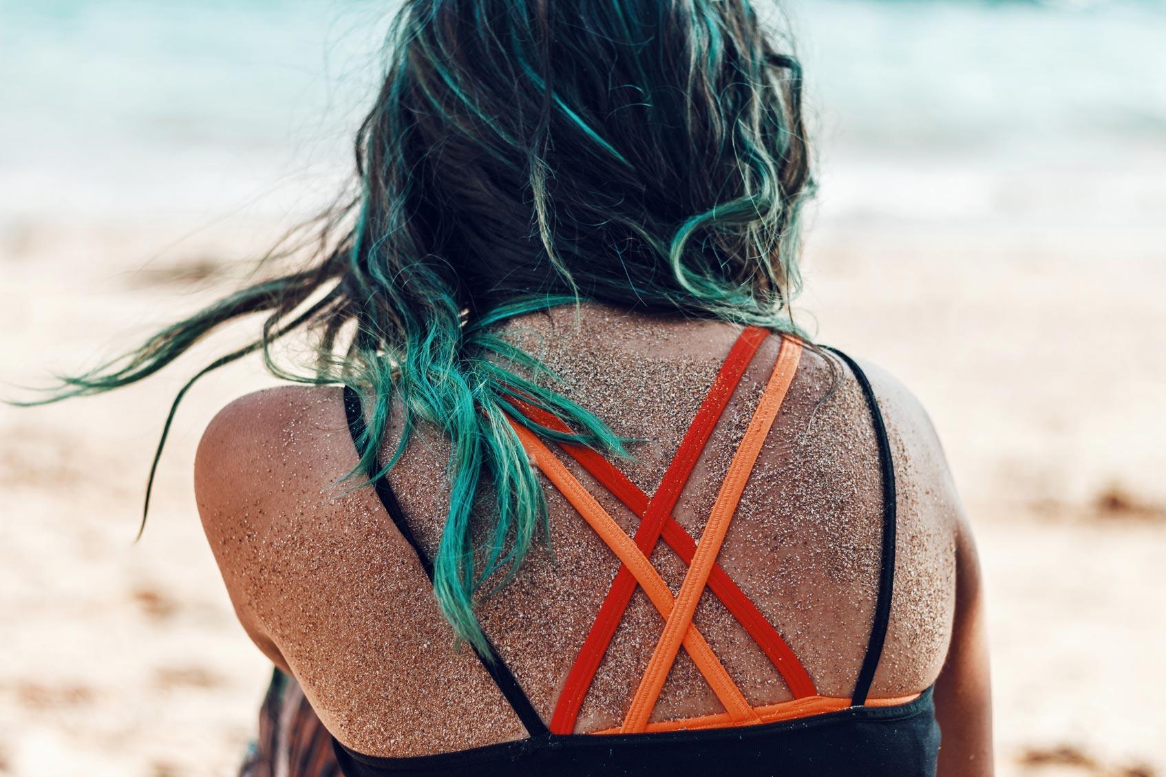 средства нейтрализующие желтизну волос