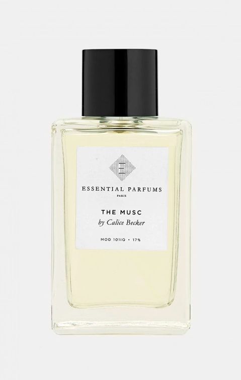 Essential Parfums Mon Vetiver