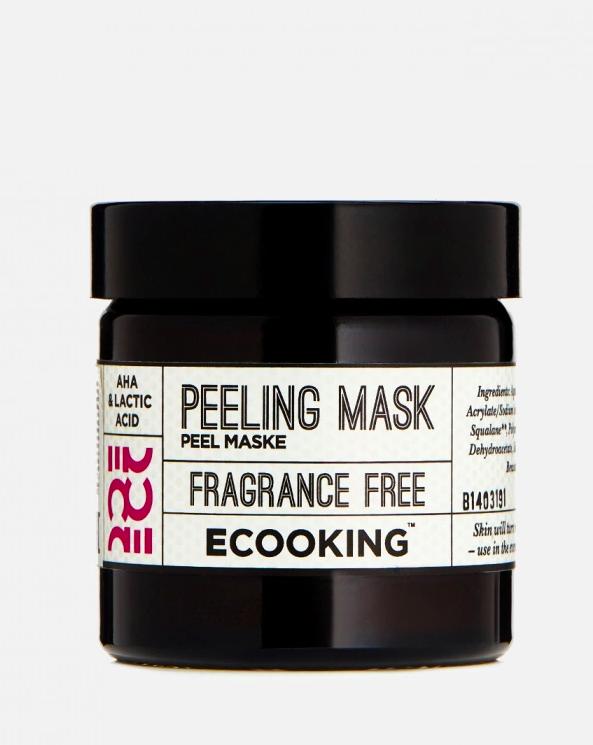 Маска-пилинг для лица peel mask