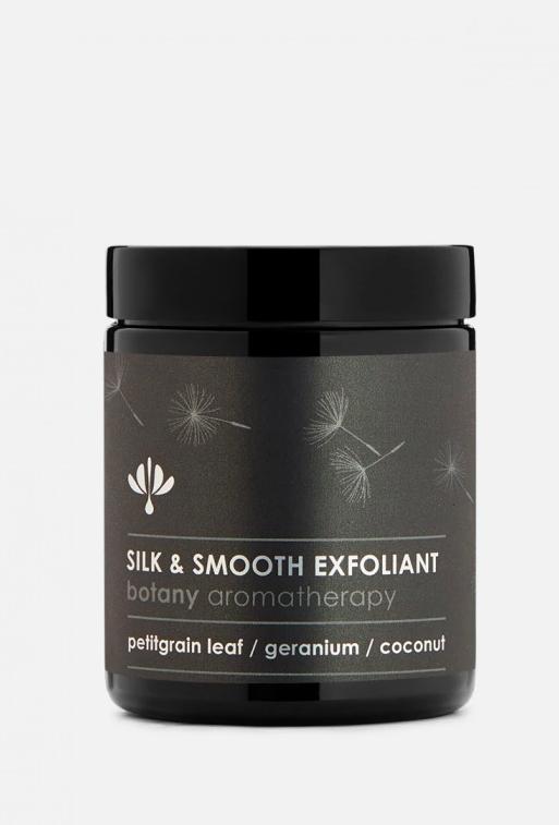 Скраб для лица Silk & Smooth Exfoliant