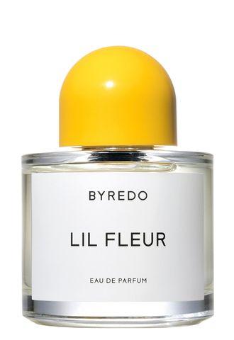 Лимитированная коллекция Lil Fleur бренда Byredo