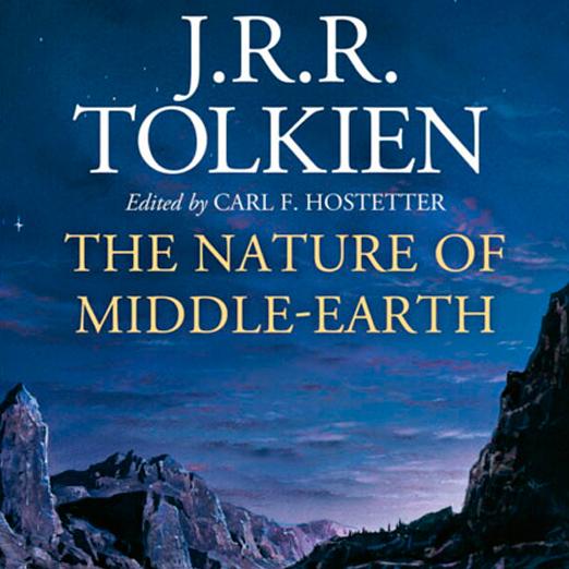 Неизданные заметки Дж. Р. Р. Толкина о Средиземье выйдут в сборнике