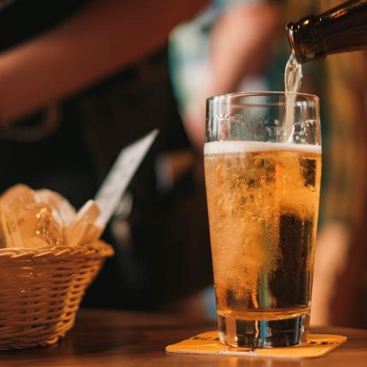 бары с крафтовым пивом в москве