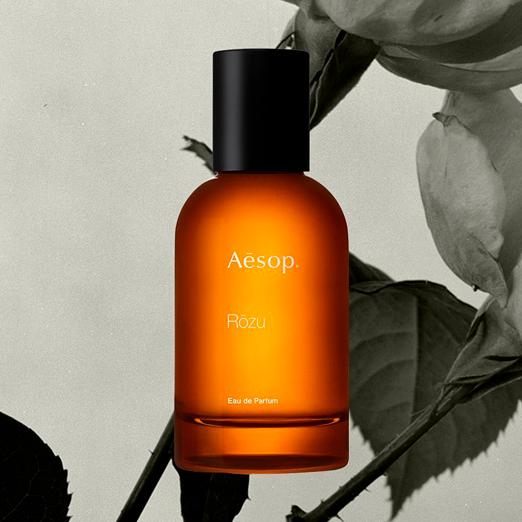 Aesop выпустили новый гендерно-нейтральный аромат