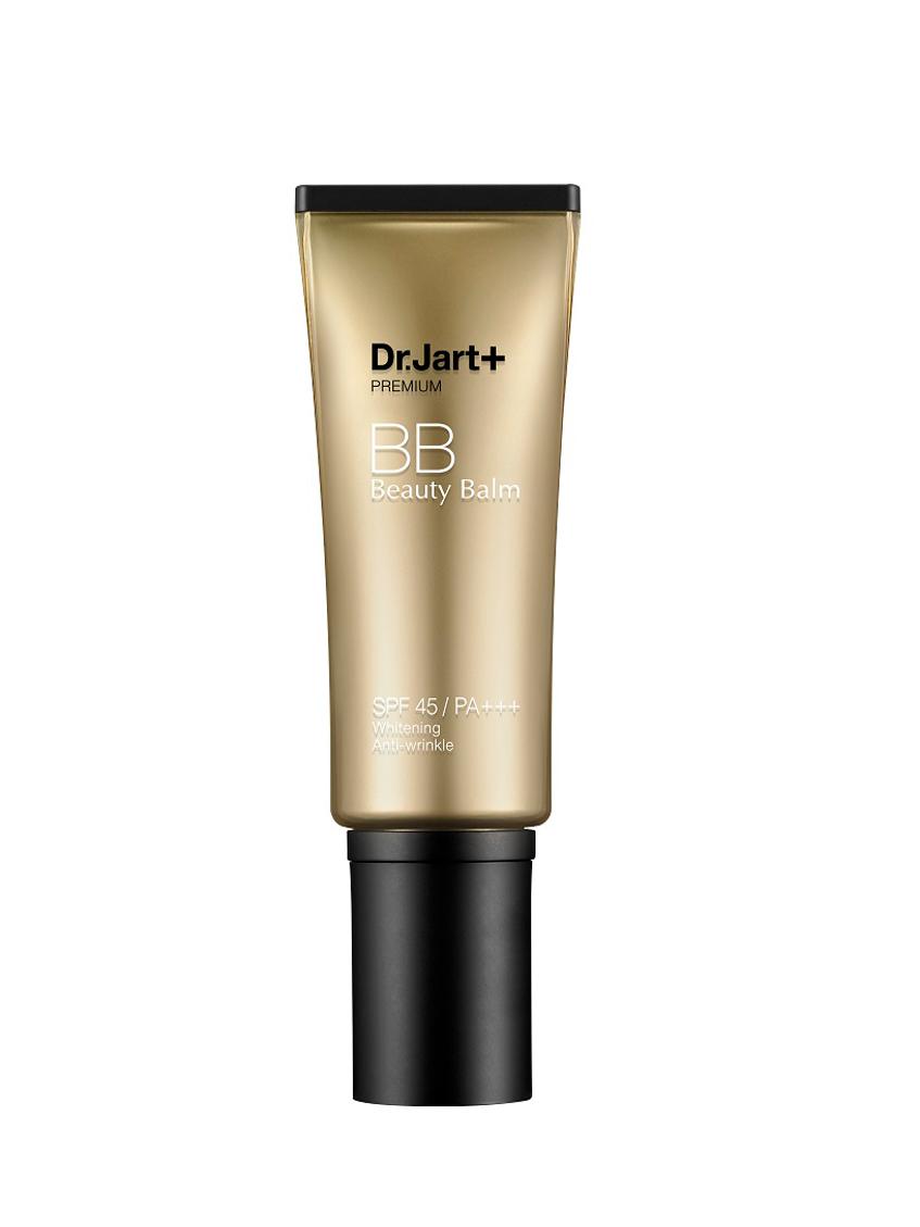 Premium Beauty Balm с SPF45 dr jart