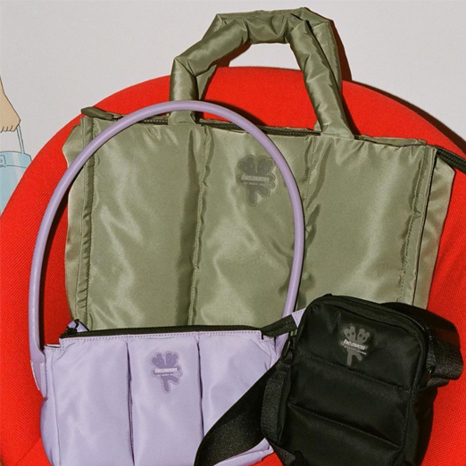 нейлоновые сумки marc jacobs