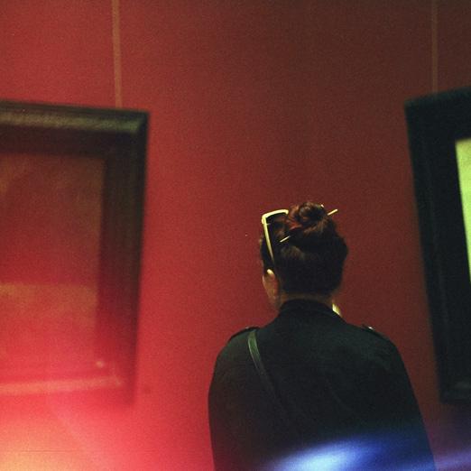 онлайн-выставка в третьяковке