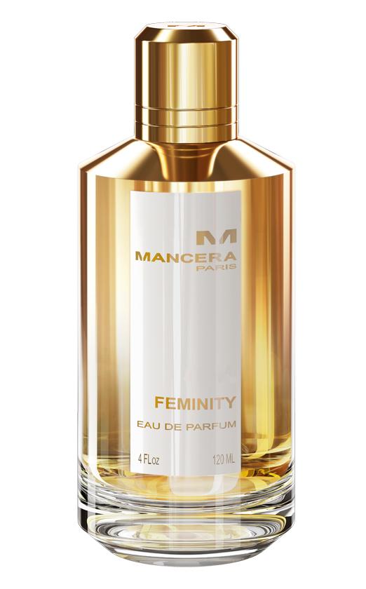 парфюмерная вода mancera feminity