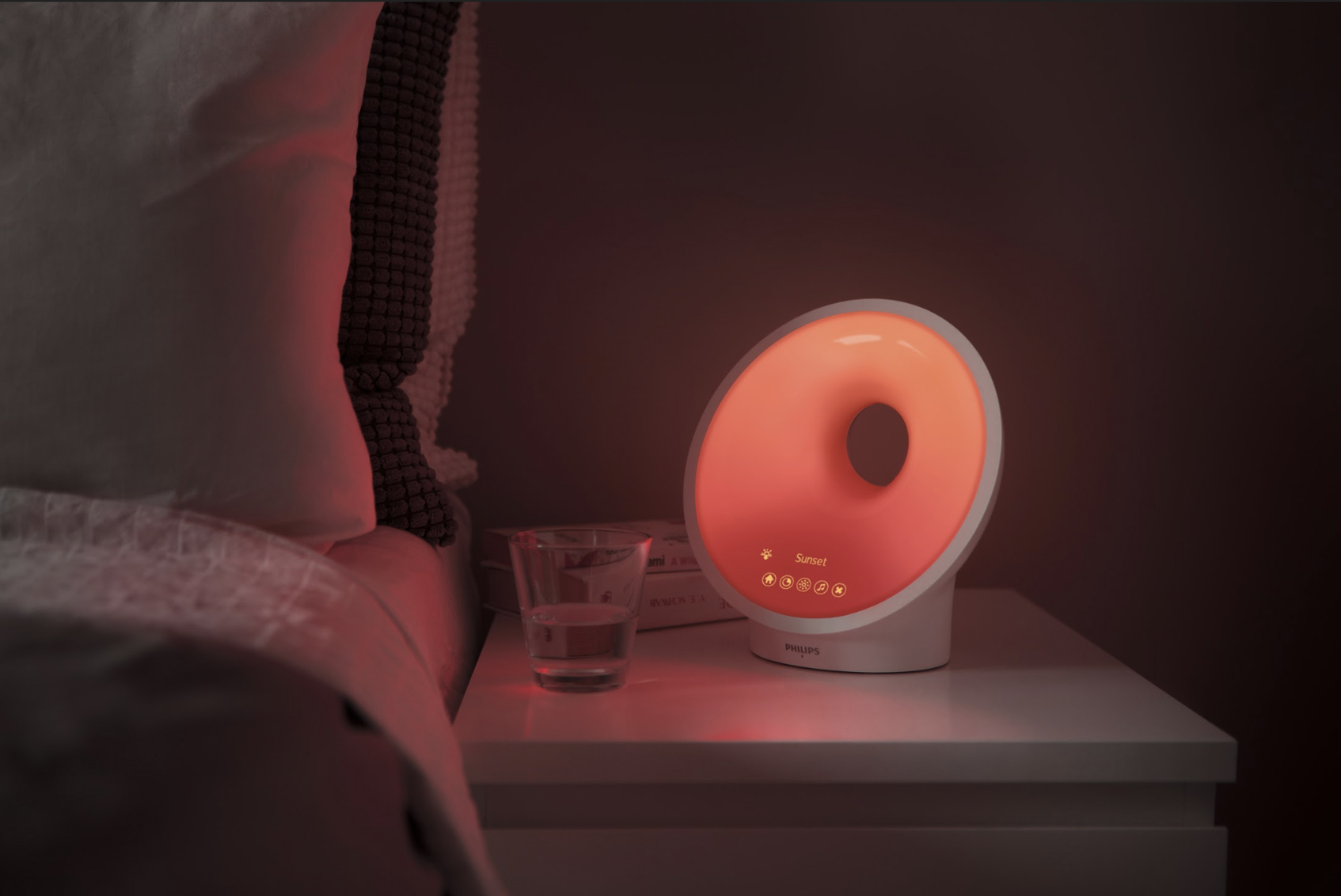 световой будильник philips польза