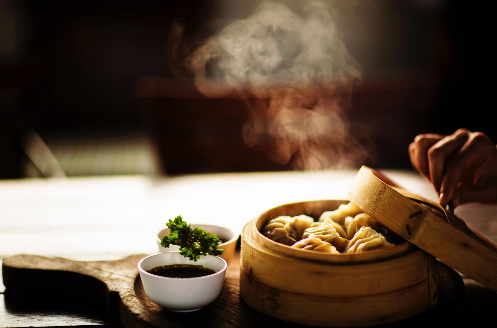 китайские рестораны в москве
