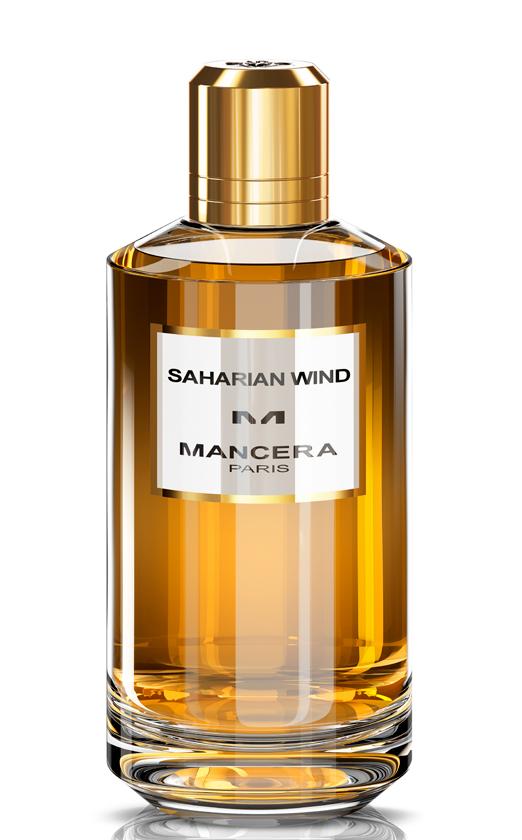 парфюмерная вода mancera saharian