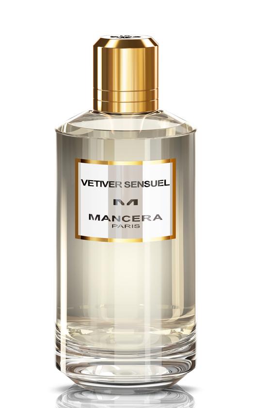парфюмерная вода mancera vetiver