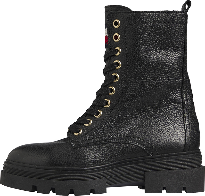 Ботинки на шнуровке Tommy Hilfiger