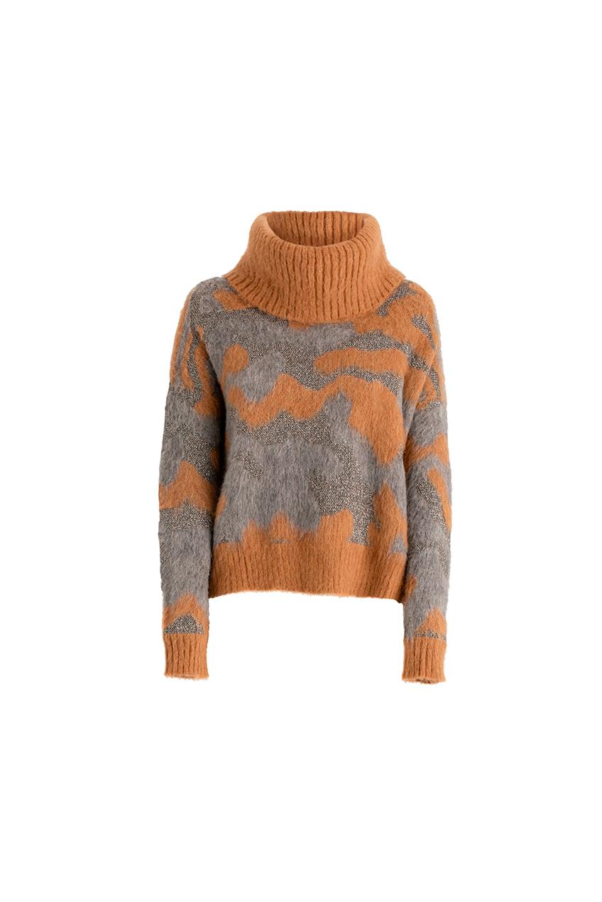 Пуловер Lui Jo