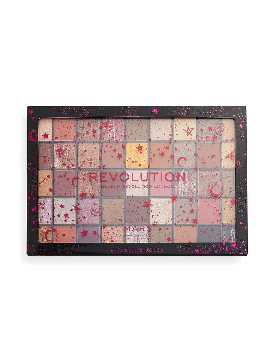Maxi Reloaded palette makeup revolution