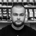 Никита Медведев, старший тренер Londa Professional в Москве