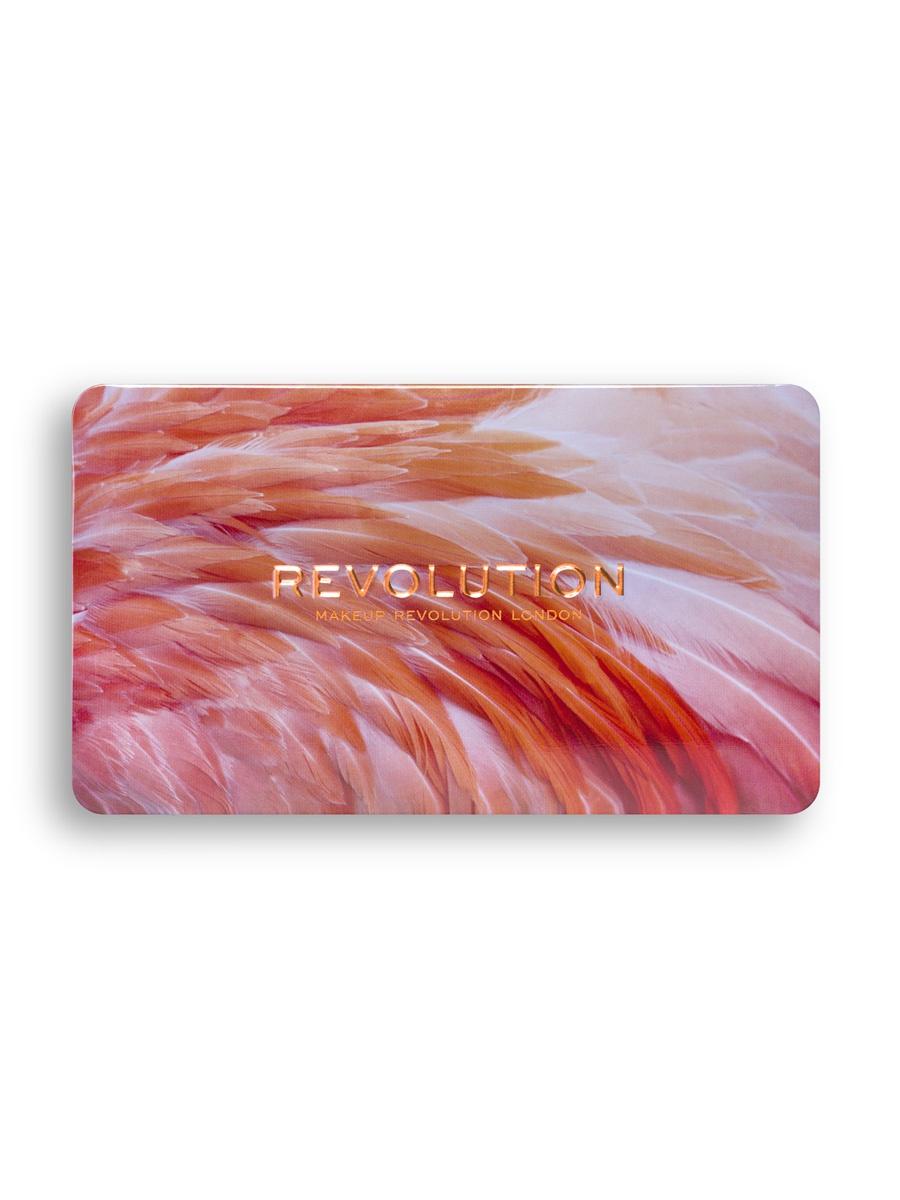 Forever Flawless, Flamingo makeup revolution