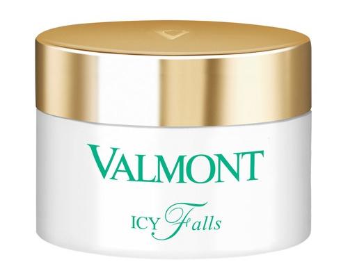 Желе для снятия макияжа Icy Falls от Valmont