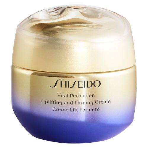 Лифтинг-крем, повышающий упругость кожи вокруг глаз Vital Perfection от Shiseido