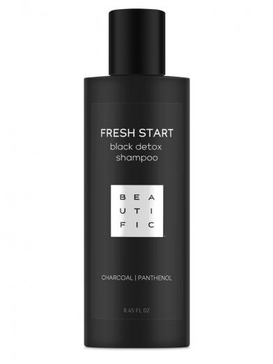 Шампунь для глубокого очищения Fresh start от Beautific