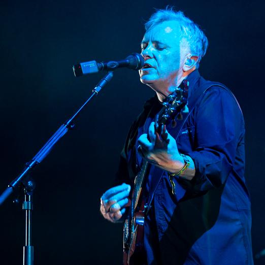 Британская рок-группа New Order выпустила клип на песню «Be a Rebel»
