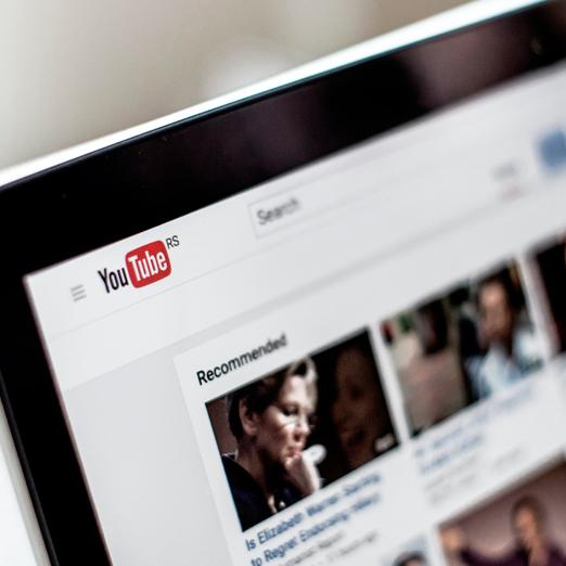 популярные ролики youtube 2020