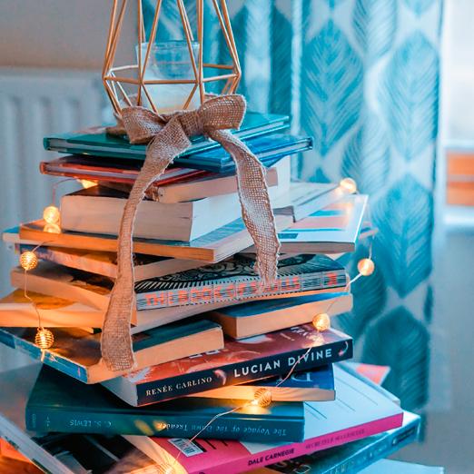 список популярных книг